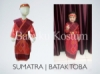 Batak toba girl   medium