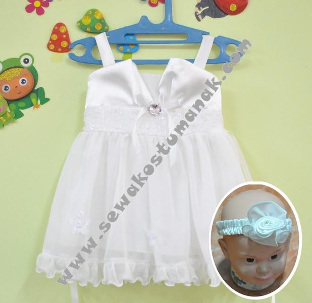 Baju Pesta Bayi