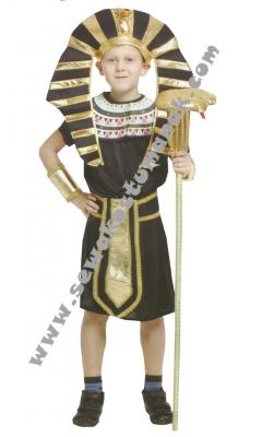 Kostum Firaun  large