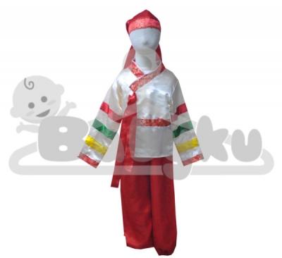 Kostum Korea laki laki  large