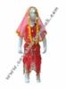 Kostum arabian princess  medium