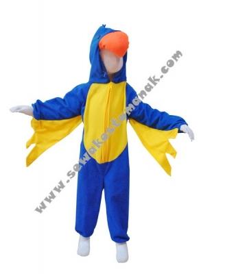 Kostum binatang burung  large