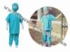 Kostum dokter bedah  medium
