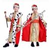 Kostum pangeran anak  medium