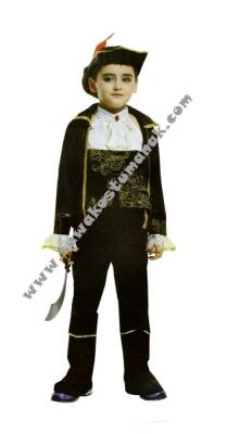 Kostum bangsawan eropa  large