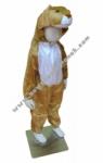 Kostum Binatang Singa