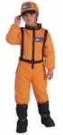Kostum Profesi Astronot - Orange