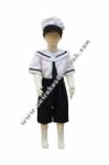 Baju Kostum Pelaut - Boy