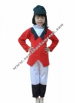 Baju Kostum Penunggang Kuda