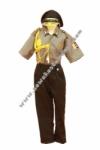 Baju Kostum Polisi