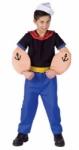 Kostum Popeye the Sailorman