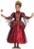 baju kostum princess anak  medium