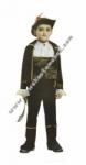 Kostum Bangsawan Italy
