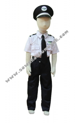 d baju kostum pilot 3  large