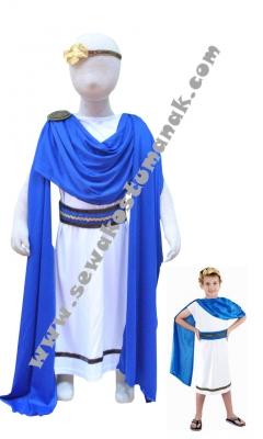 d kostum negara yunani  large
