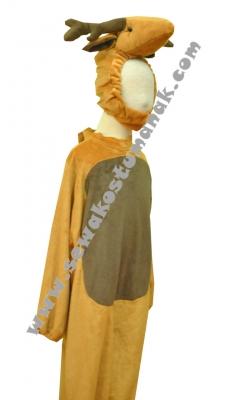 d kostum rusa2  large
