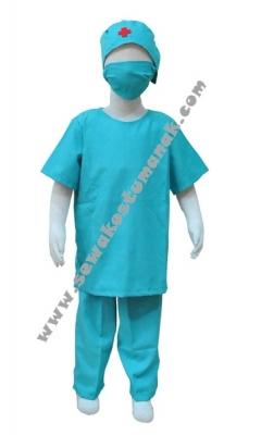 d kostum dokter bedah  large