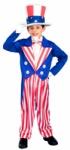 Kostum Negara America