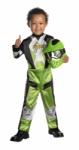 Kostum Pembalap - Motor Cross