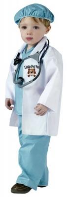dokter toddler  large