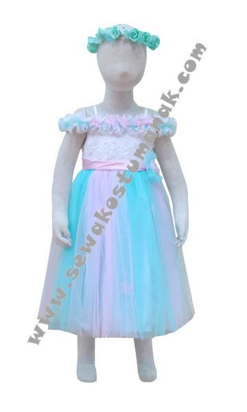 Gaun Pesta Anak Baju Pesta Anak Baju Princess Anak