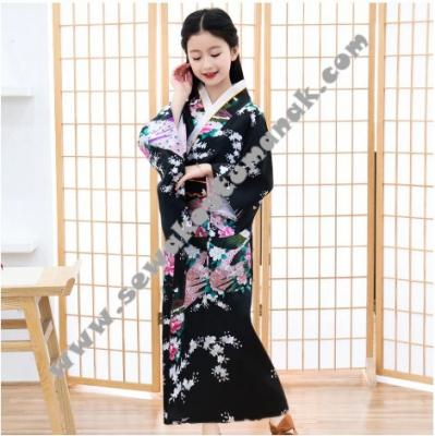 kimono anak perempuan  large