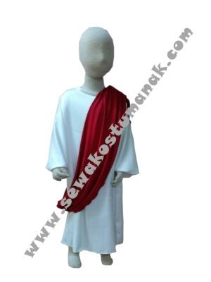 kostum Yesus  large