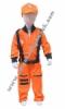 kostum astronot anak  medium