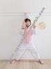 kostum binatang kelinci2  medium