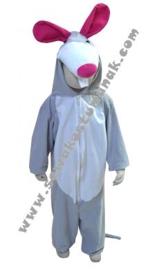 kostum binatang tikus  large