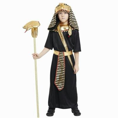 kostum firaun mesir  large