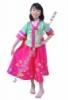 kostum korea girl  medium