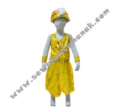 kostum negara arab laki laki  large