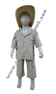 kostum negara australia  large