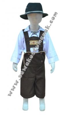 kostum negara jerman  large