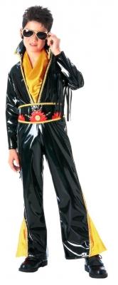 kostum penyanyi rock  large