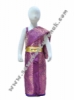 kostum thailand girl  medium