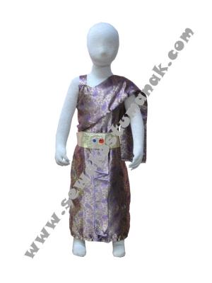 kostum thailand2  large