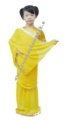 kostum India Sari  large