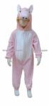 Kostum binatang Babi