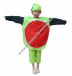 Kostum Buah Semangka