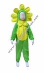 Kostum Bunga Matahari