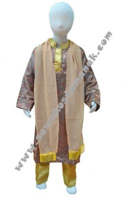 kostum india  large