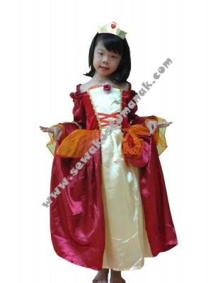 kostum internasional belanda3  large