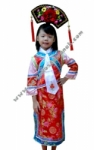 Kostum Negara Cina - Huanzu