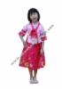 kostum internasional korea  medium