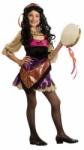 Kostum Negara Mexico Gypsy - Import