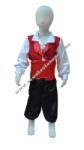 Kostum Negara Monaco - Boy