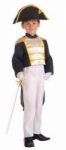 Kostum Internasional Prancis -  Napoleon