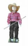 Kostum Cowboy - Country